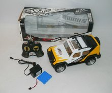 Cherokee 1:16 RC car