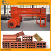Provide service clay brick machine, technical supporting brick tunnel kiln for brick making facility