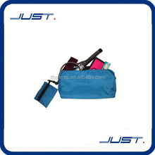Low MOQ good quality fashion manufacturer cosmetic bag