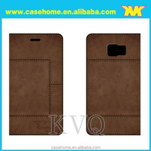 customs genuine leather cheap mobile phone case,leather case,leather case for lenovo a5000