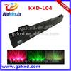 Professional high quality 8 heads club laser light effect laser lighting