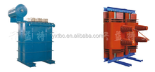 Three phase oil immersed Polysilicon reduction furnace transformer