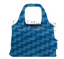 New Colorful Eco Foldable Shopping Cotton Bag ,reusable Grocery Tote Bag