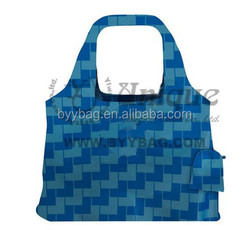 New Colorful Eco Foldable Shopping Cotton Bag ,reusable Grocery Tote Bag