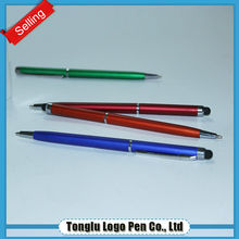 Popular style touch stylus pen for hotel