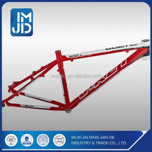 OEM wholesale aluminum/ magnesium/ zinc die casting beach cruiser bicycle frame