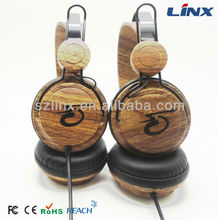 Made in China wired headphone for iphones