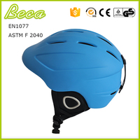 2016 new model US EPS material adult full face ski helmet
