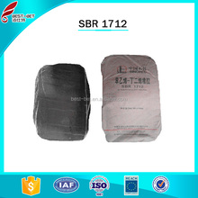 Chemical name nitrile butadiene rubber / Synthetic Butadiene Rubber SBR1712 free sample