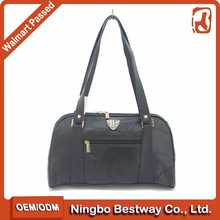 New designer handbags ladies pu hand bag