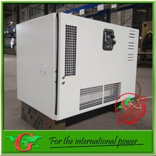 New Gasoline silence generator set 4.0KW-6.0KW Outdoor generator Set Generator set accessories