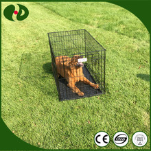 top quality heady duty dog cage factory