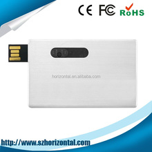 Card Style and Stock Products Status High Quality Otg Usb Flash Drive 500gb