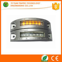 High quality semicircle reflective road stud off road
