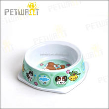 silicone pet travel bowls collapsible