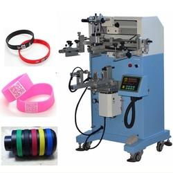 alibaba website Bottle series flat/convexity screen printing machine for screen printing machine mug, bracelet