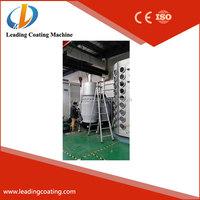 China hard alloy vacuum coating machine,pvd coating machine,vacuum metallizing machine