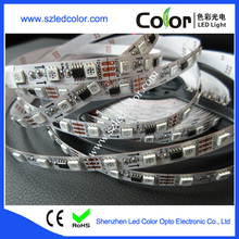 digital 5050 flexible 12V led strip ws2811