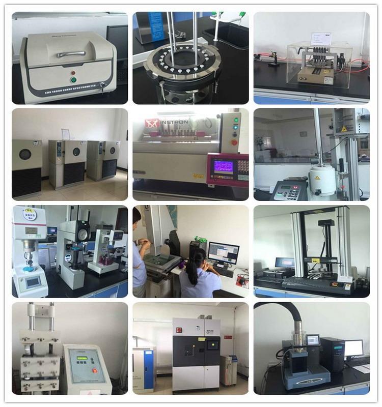 NSF TPV (Thermoplastic Vulcanizate) granules