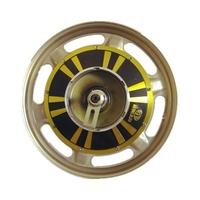 DD-205 brushless ,48v 500w electric bike wheel hub motor
