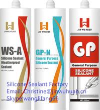 General Perpose RTV Silicone Glue