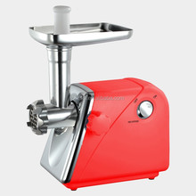 professional universal manual electric frozen used industrial meat grinder