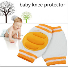 new products 2015 innovative product knee pads baby, crawling knee support