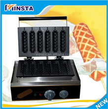 HOT SALE ! commercial muffin waffle maker corn hot dog machine,french hot dog making machines for sale