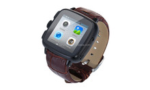 1pcs A9 WCDMA 3G Android Watch Phone Bluetooth Multi-Function Smart Phone Digital Smartwatch Wrist Watches Drop Shipping China