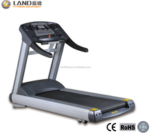 LAND FITNESS LDT-1600 Treadmill Commercial/cheap electric treadmill