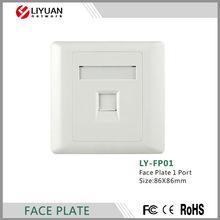 Keystone Jack Face Plate