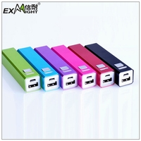 2200mah manual for power bank for mobile phone