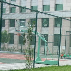 Supplying dog kennel of chain link fence in factory price