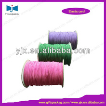 3 strands rope polyester cords