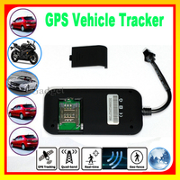 Best Motorcycle GPS Tracker SOS Alarm SIM Card Cheap GPS Vehicle Tracking Devices