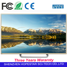 "4K 3D Smart Android 50"" inch ELED TV / Televisions"