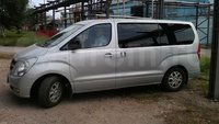 used car Hyundai Starex