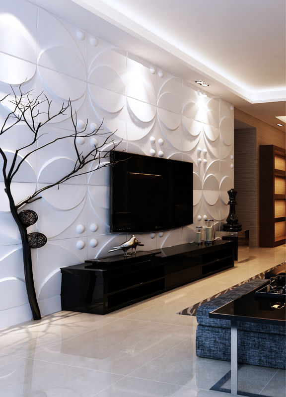 3d Board Decorative Acrylic Wall Panels Buy Building