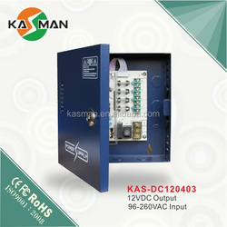 12V switching power supply ups power supply battery backup KAS-DC120403