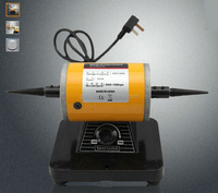 200w Portable Metallographic Grinding Polishing Machine