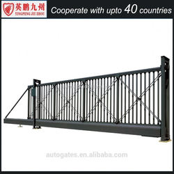 2013 Fashion barrier road gate by Handmade for sale