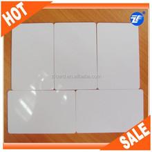 Polycarbonate id inkjet pvc id cards