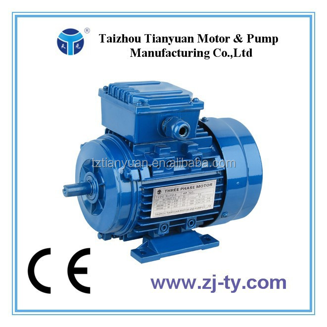 Y2 Series Three Phase Squirrel Cage Induction Motor Buy