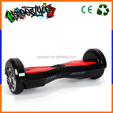 New design FOB price to Shanghai 8 inch wheels bluetooth electric scooter