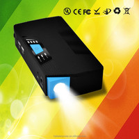 Wholesale Good Qulity 15000mah car jump starter,best automotive battery charger for truck and car,jump starter