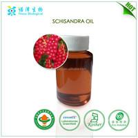 protect heart function Chinese Magnoliavine Fruit schizandra oil