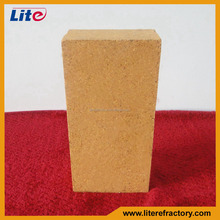 low price high quality refractory brick clay