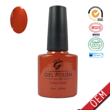 Welcome OEM/ODM, put your private label on, IBN brand gel polish nail