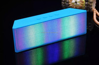 2015 Newest Factory Price square speaker LED Display made in china