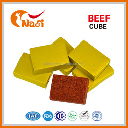 Nasi top selling products in alibaba beef cube for sale